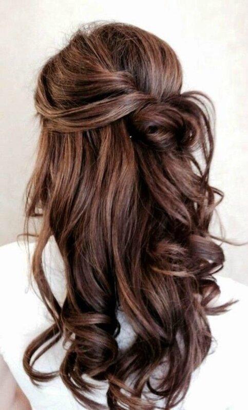 Exemples De Coiffure Mariee Avec Accessoire Ou Pas Et Cheveux