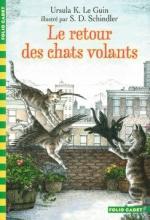 chatsvolants