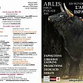 Féria d'arles : art et culture