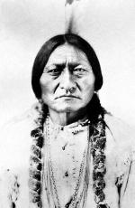 Chef sittingbull Sioux Hunkpapa
