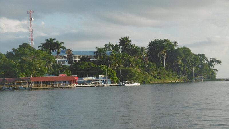 Livingston- Guatemala (5)