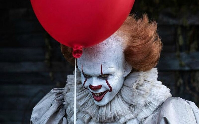 clown-pennywise