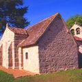 Chapelle de Bellefaye, Soumans