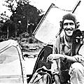 Major thomas b. mcguire jr. united states army air force / 431st fighter squadron / 475th fighter group.
