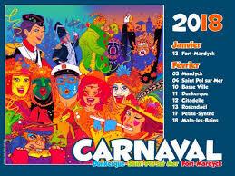 Les carnavals qui vous attendent cette année dans toute la France