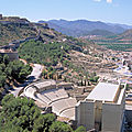 Sagunto : et son amphithéâtre romain