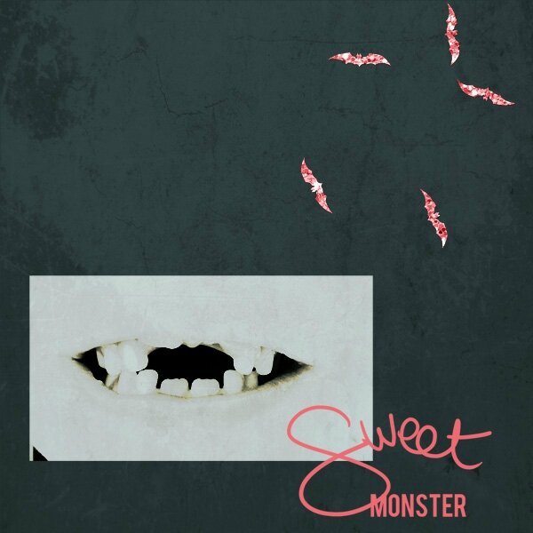 sweet monster copie