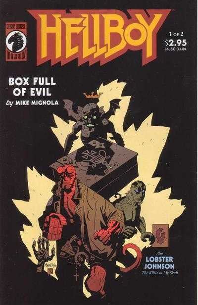 dark horse hellboy box full of evil 01