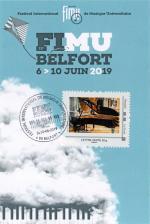 CPM FIMU 2019 Timbre Piano