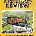 Narrow gauge & insdutrial railway modelling review. issue n°92