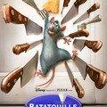 Rata quoi ???? et oui ratatouillle...