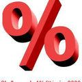 Challenge du 1% littéraire 2009