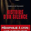 histoire d un silence