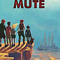 [fantastique] mute
