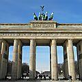 Berlin, ville d'art et d'histoire
