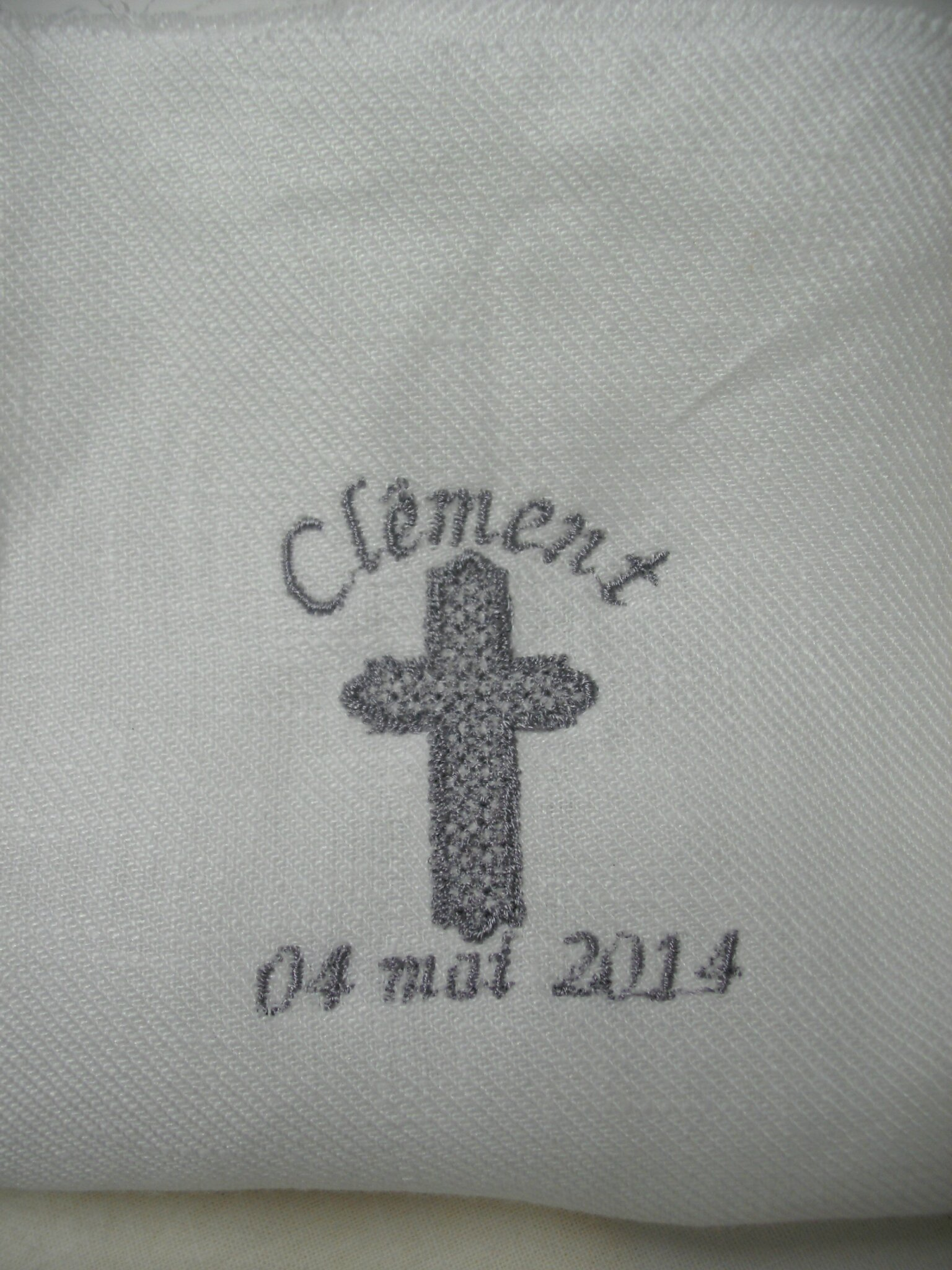 POCHON COMMUNION CLEMENT (5)