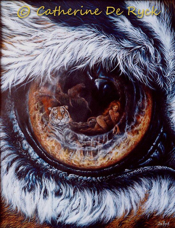 L'Oeil du Tigre