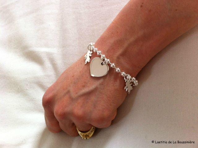 Le bracelet d'Anne