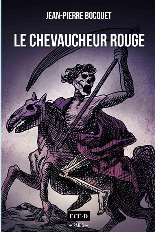 Vidéo, Le Chevaucheur rouge.