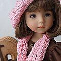 Petites robes d'automne pour little darling - ana de dianna effner -