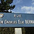 Cerizay (79), rue Jean Charles Elie Bernard