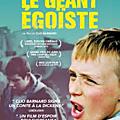 Le géant égoïste - de clio barnard (2013)
