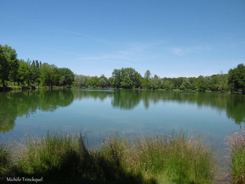 1-Lac de Soues 300519