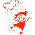 [texte] chouette, il pleut !
