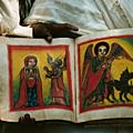 Les livres sacrés sont l'oeuvre d'êtres exceptionnels