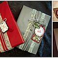 paquets pour invités et paquets cadeaux - LN83