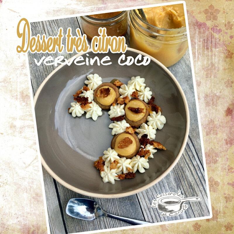 dessert très citron verveine coco (SCRAP)