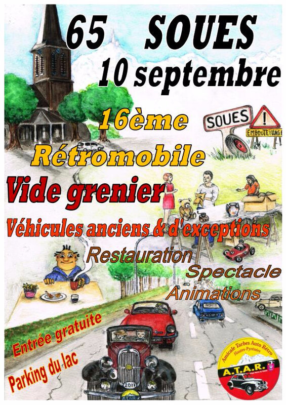 Affiche 10 sept(viedesoues)
