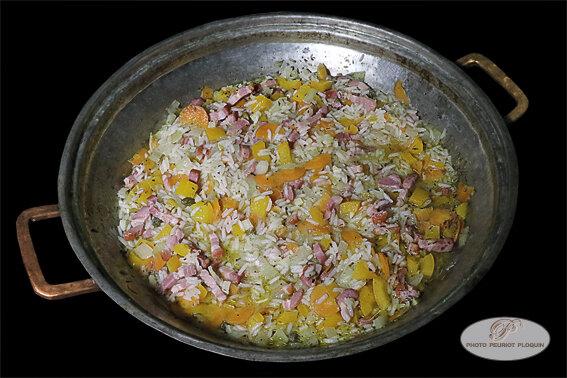 RIZ_DE_KAMPOT_aux_crevettes_cuisson_du_riz_et_des_legumes