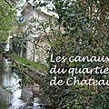 [valence] les canaux de chateauvert