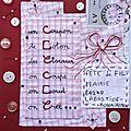 Wautelet elisabeth art postal fête du fil 2015