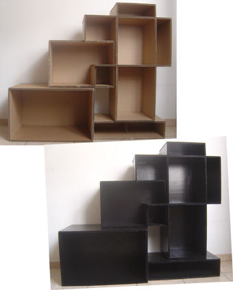 sous l 39 escalier lilette et ciboulette. Black Bedroom Furniture Sets. Home Design Ideas