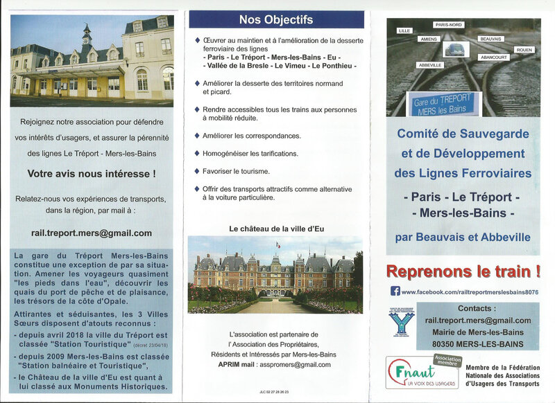 FLYER COMITE RECTO