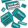Technik mix