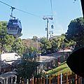 Téléféric de Montjuic