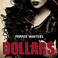 Dollars #3 - hundreds de pepper winters