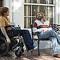 Don't worry, he won't get far on foot de gus van sant - 2018