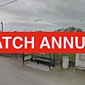 Convocation st savin - municipaux de libourne - vendredi 12 decembre 2014 - match annule