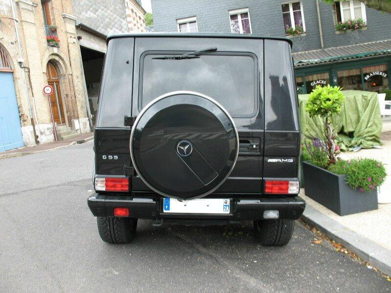 MercedesG55AMGar