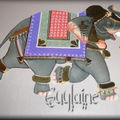 ELEPHANT 3D