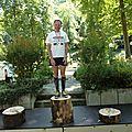 Championnats de France km vertical 12