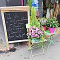 ♥ des fleurs et de la poésie (7) ♥
