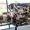 Porsche moteur 930-60 flat 6 3