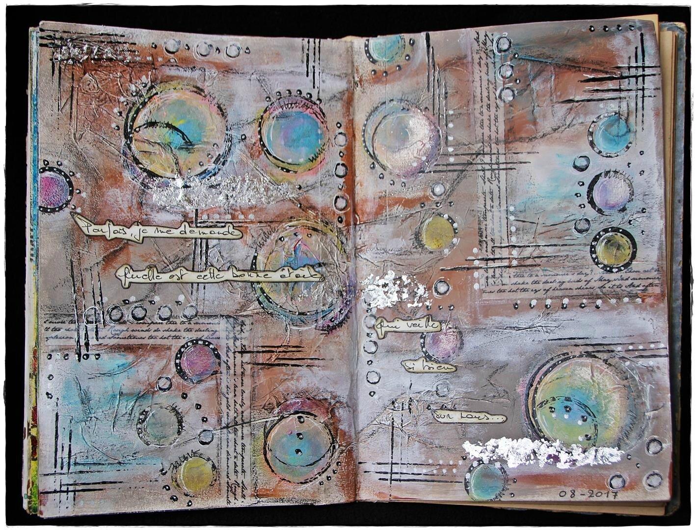 Mon livre Wanderlust - 9