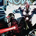 marvel deluxe nova 02 secret invasion