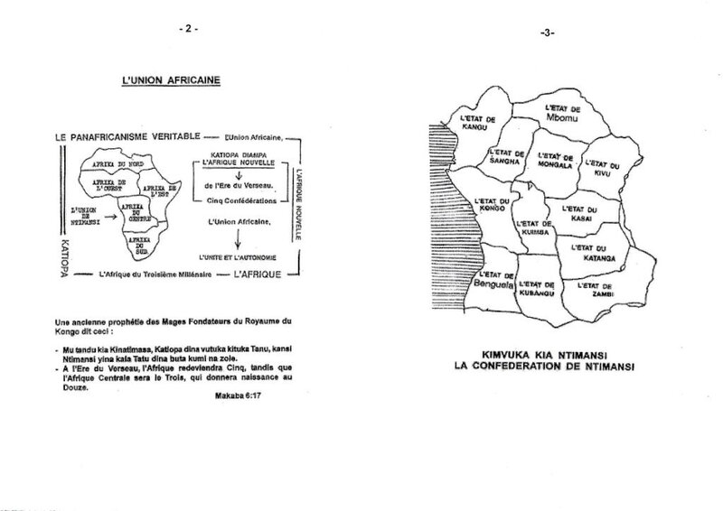 LE GRAND COMPLOT OURDI CONTRE LES MANIANGA MA LUWOZI b